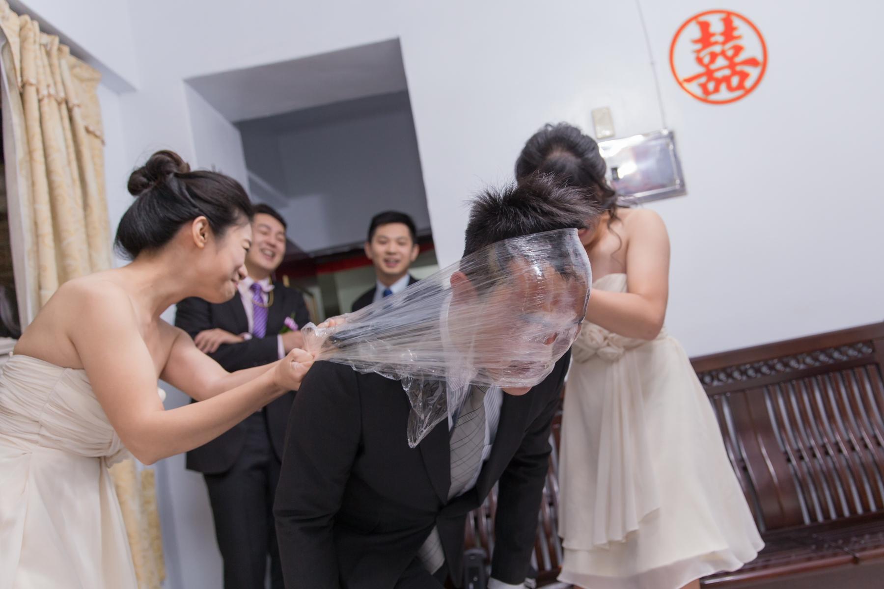 峻誌毓潔婚禮116