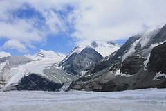 Val de Toutemagne, Col des Arpettes 3005 mètres (bulbocode909) Tags: valais suisse vald'anniviers valdetourtemagne coldesarpettes glaciers montagnes nature paysages nuages weisshorn bishorn diablons bleu neige