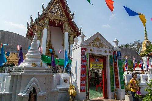 nonthaburi - koh kret - thailande 40