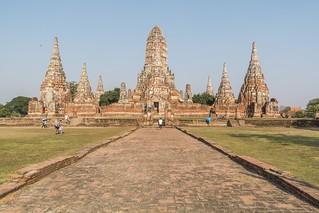 ayutthaya - thailande 48