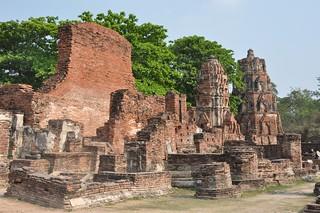 ayutthaya - thailande 22