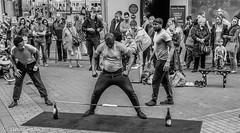 Can he, or can't he go under? Limbo dancing in Leeds. (steve.gombocz) Tags: zwartwit neroebianco sortoghvid svarthvitt mustavalkoinen svartoghvitt svartochvitt pretoebranco noiretblanc schwarzundweiss negroyblanco noirblanc schwarzweiss negrobranco nerobianco urbanstreet blacknwhite greyscale monochrome streetscene blackwhite bwphotos bwstreetscenes bw bwstreet flickrbw bwflickr blackwhitephotos blackwhitephotography flickrstreet blackwhitestreet streetlife bwstreetphotography street blackandwhite streetphotography bwphotographs streetphotographs bwphotography streetbw photosinblackandwhite bwpictures flickraddict flickraddicts blackandwhitephotographs purestreet out outandabout streetpictures streetphotos flickr exploreflickr streetentertainment limbo limbodancers afrikanwarriors leeds leedsbw leedsscenes leedsblackandwhite exploreleeds flickrleeds olympus olympususers olympusamateurs olympuseurope olympuszuikodigitalclub olympusm25mmf18 olympusem5mark2 olympusomd