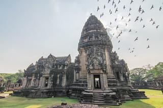 phimai - thailande 22