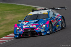 SUPER GT Official Test at Suzuka Circuit 2017.7.1 (192) (double-h) Tags: omd em1markii omdem1markii supergt suzukacircuit officialtest test スーパーgt 鈴鹿サーキット 公式テスト