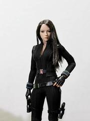 A Black Widow (TKatagiri) Tags: