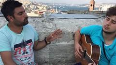 محمد الحموي وتركي غناء جميل / الاصدقاء (Ahmad Alsaraj) Tags: محمد الحموي وتركي غناء جميل الاصدقاء