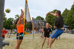 2017-07-15 Beach volleybal marktplein-71