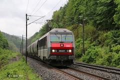 SNCF 26227 Saverne 19-05-2017 (Alex Leroy) Tags: sncf 26227 saverne 19052017
