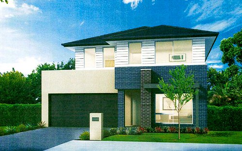 Lot201 Crean Street, Kellyville NSW 2155