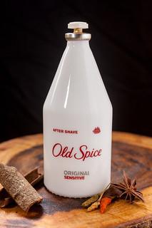 Old Spice Original Aftershave Lotion