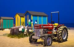 Iron Sea Wolf (Stauromel) Tags: islantilla fuji xt2 stauromel alquimia digital tractor huelva hora azul horaazul playa ebro casetas colores pescadores arena pesca