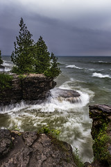 The Point (lukejc1) Tags: usa jacksonport storm water midwest weather doorcounty waves beach niagaraescarpment greatlakes rocks roughwater wisconsin shore lake parks sturgeonbay countypark cavepointcountypark lakemichigan america doorcountyphotographer doorcountyphotography greatlake greatlakesbasin midwestunitedstates midwestmoment midwesternusa northamerica park sturgeonbayphotographer us unitedstates unitedstatesofamerica wi wisconsinphotographer doco flyoverstates freshwater publicland wisco wisconsinphotography