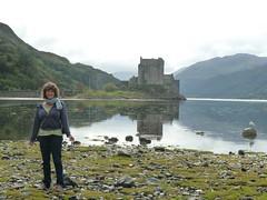 Eilean Donan Castle (angelcottage) Tags: scotland highlands eilean donan kim castle