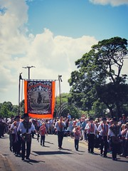 Twelfth of July, 2017 (Bessy Bumblebee) Tags: cullybackey coantrim northernireland uk twelfth july summer marching season orange order orangemen orangeism orangeorder