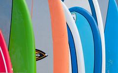 Surfboards (_quintin_) Tags: surfboards hanalei kauai hawaii
