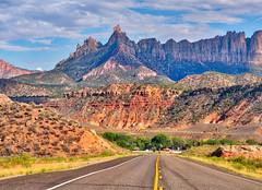 Utah Adventure (Stuck in Customs) Tags: desert nevada stuckincustoms stuckincustomscom treyratcliff utah america road mountain hdr hdrphotography hdrtutorial