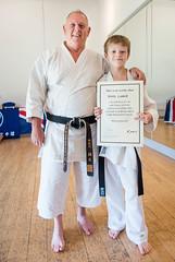 197:365 - Karate...