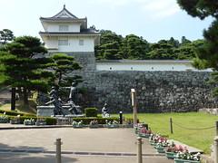 Nihonmatsu-jou (Stop carbon pollution) Tags: japan 日本 honshuu 本州 touhoku 東北 fukushimaken 福島県 nihonmatsu 二本松