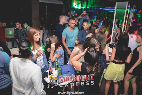 Midnight express (15.07.2017.)