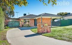 27 Meyer Place, Thurgoona NSW