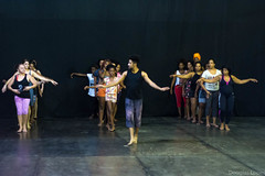 Introdução às Danças afro-brasileiras -1