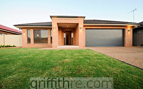 26 Brooks St, Griffith NSW 2680