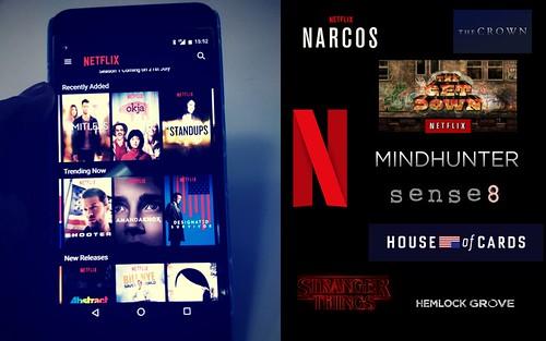 Netflix-Serials-List