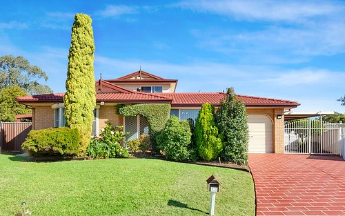11 Condello Cr, Edensor Park NSW 2176