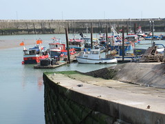 19/7/2017, 200/365, Boats in the harbour IMG_1702 (tomylees) Tags: ramsgate kent july 2017 19th wednesday project 365