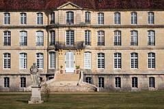 Permanence — château de Thenissey, Côte-d'Or, Bourgogne, juin 2017 (Stéphane Bily) Tags: thenissey château castle castel france bourgogne burgundy côtedor