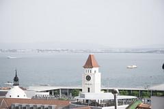 Lisbon (Wioletta Drozd) Tags: portugl portugal lisbon lisoa sea water building calmness calm