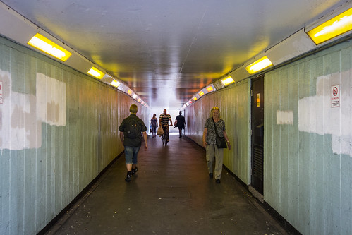 Underpass, Old Kent Road