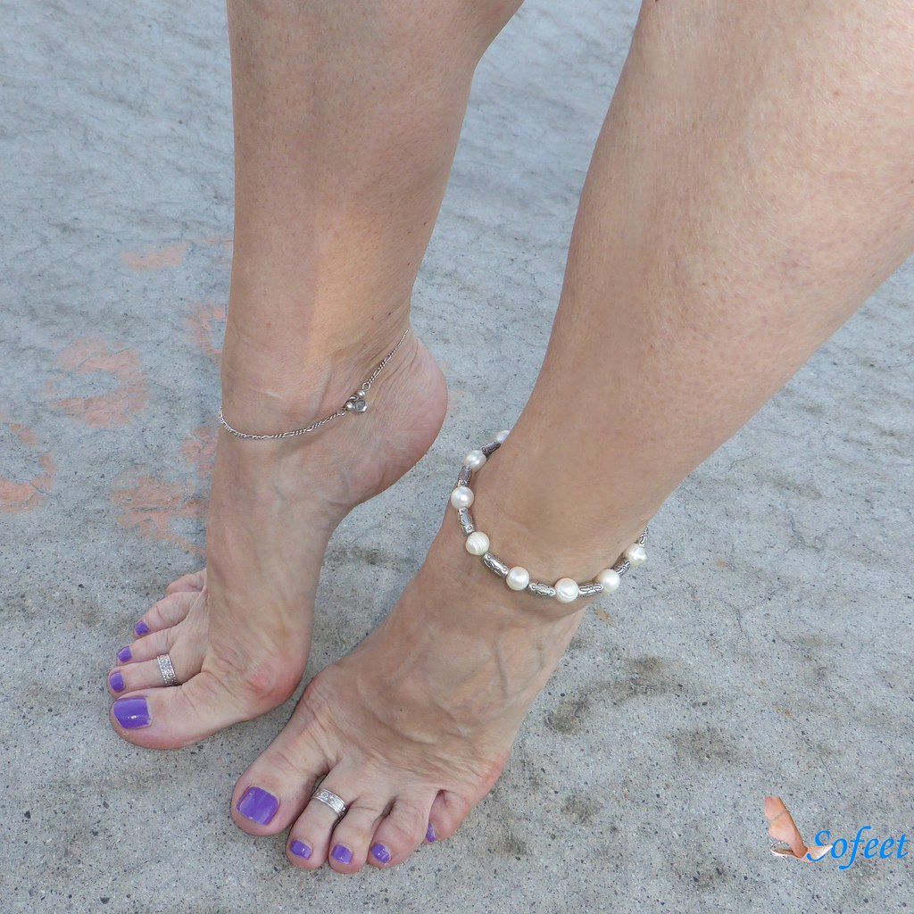 The Worlds Most Recently Posted Photos Of Anklet - Flickr -5664