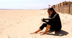 Anywhere Myself...     .IMG_7795 (gilmavargas) Tags: relaxing playa memories people livinglife forreal peacefullife nature photography newyorkbeaches