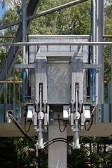 Pranzaira Albigna - Cable Car EWZ