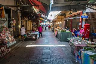 marché flottant amphawa - thailande 53