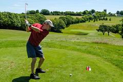 Matthew Braithwaite on the 10th Tee (Neville Wootton Photography) Tags: 2017golfseason captainsdaysmens golf golfsectionmens matthewbraithwaite stmelliongolfclub teeshots saintmellion england unitedkingdom