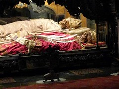 Crypt of St. Ambrose - Milan (ashabot) Tags: milan italy crypt antiquity stambrose travel europe burials history historicalsites