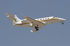 HZ-SK13 LMML 22-07-2017 (Burmarrad) Tags: airline private aircraft embraer 505 phenom 300 registration hzsk13 cn 50500078 lmml 22072017