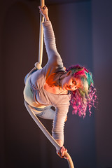Tangle performs Points of Light. Photo by Michael Ermilio.
