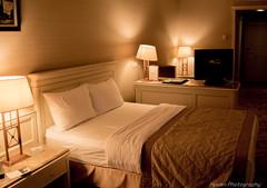Hotel room (husiengha) Tags: room hotel istanbul turkey beautiful nice intercontinental night bed light nikon d5500