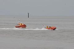 DSC_1549 (jakear) Tags: rnli lifeboat fleetwood blackpool barrow morcambe hovercraft