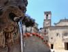 chiare fresche e dolci acque (bob_52) Tags: acqua fontana chiesa ortona dei marsi
