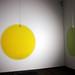 Olafur Eliasson - Yellow versus Purple