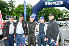 DSC_7611 (Salmix_ie) Tags: sligo stages rally 2017 faac simply automatic park hotel motorsport ireland wwwconnachtmotorclubcom sunday 9th july pallets top part triton national championship nikon d500 nikkor