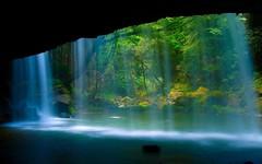 best waterfall....,, (kumarsamy2) Tags: nature waterfall mountent green photography photoshot revar cat