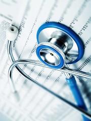 Downloads (derejedaba) Tags: stethoscope health healthcare illness clinic clinical hospital medical exam medicine treatment disease examination surgery insurance diagnosis blue romania