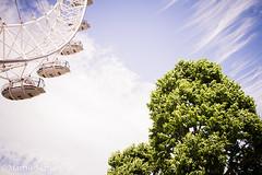 London Eye (Martin.Matyas) Tags: