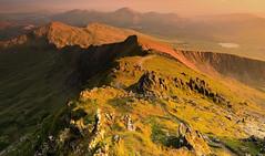 Snowdon (Kevin O'Brian) Tags: bwlchmain llanberis rhydddu snowdon snowdonia southridge uk wales yraran summit