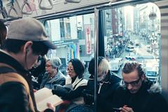 Train (tokidokiyuki) Tags: japon japan asia jrline jr train view street métro tokyo people japanese tupe subway travel voyage